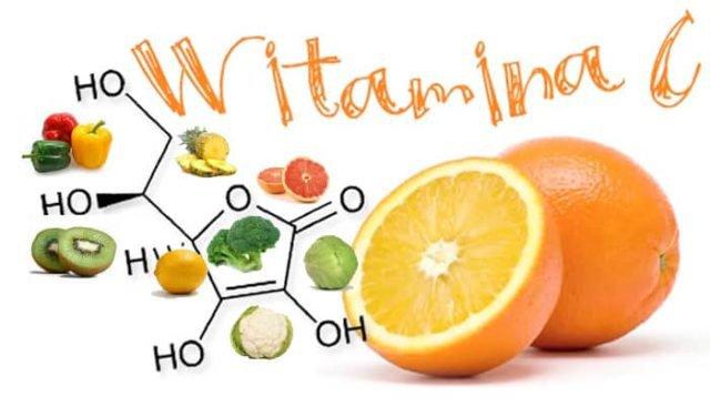 Lợi ích sức khỏe của vitamin C với cơ thể